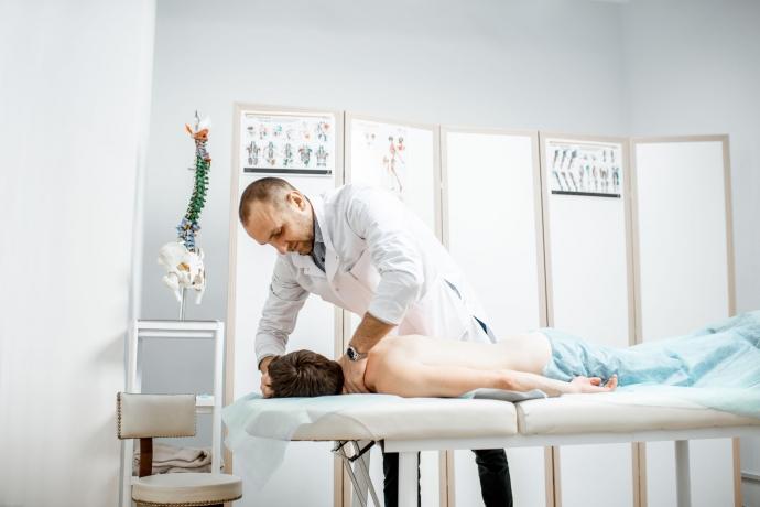 آموزش ماساژ- ماساژ درمانی 3